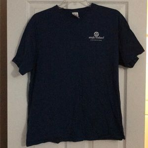 Ladies Simply Southern shirt